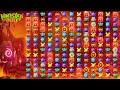 👑 Monster Pop Big Win Free Spins Bonus Compilation 💰 (BetSoft Slot).