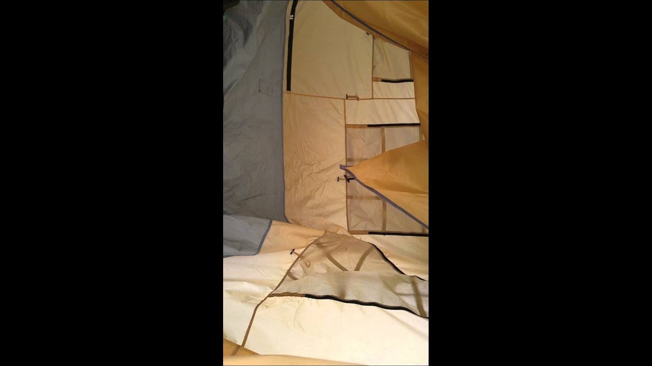 northwest territory porch tent & northwest territory porch tent - YouTube
