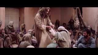 Сын Божий  2014 HD Trailer