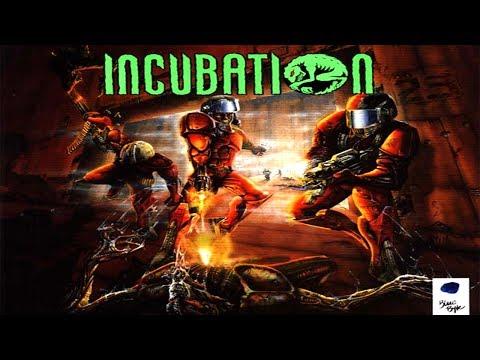 Let's Play │ Incubation │ 01 │ Marines Land Planetside