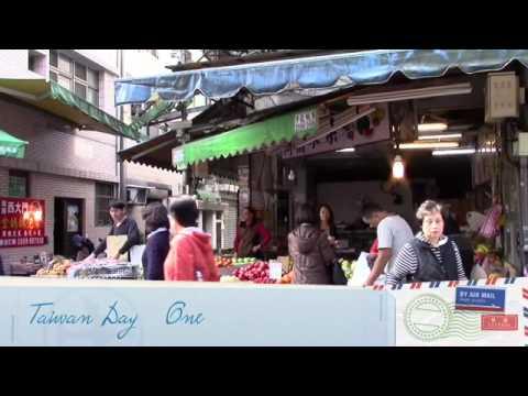 dongmen market and surrounding area