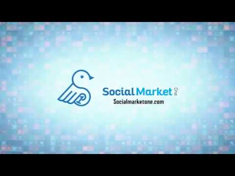 Social Market One