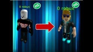 Como pareser rico en roblox sin robux