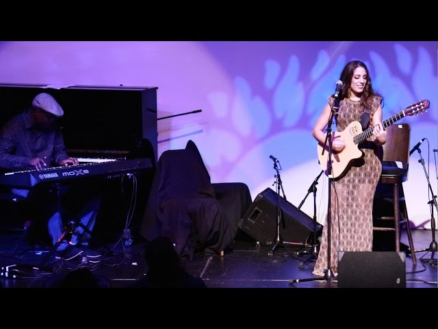Ellene Masri Live | Nour Festival | The Tabernacle| London