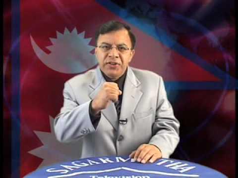 Sagarmatha TV USA 05.08.10 Part-1