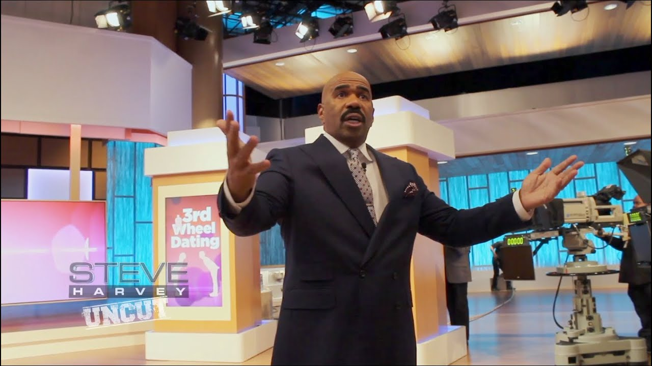 Steve Harvey Uncut You Have Not Because You Ask Not Steve Harvey Youtube If you're ultimately asking if it is okay to not support a political candidate, kick someone off your team for their sexual identity, stop talking to your friend because they vape, or any number of. steve harvey uncut you have not because you ask not steve harvey