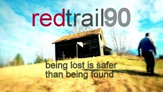 Red Trail 90 (2015) TRAILER | Terrifying new horror-adventure film
