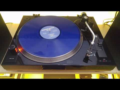 Music Hall usb 1 Turntable Setup Review Test