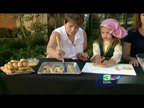 Enjoy food, music, dancing at Sacramento Greek Festival
