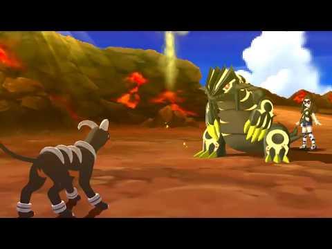 RU vs Ubers? Pokemon Sun and Moon Wifi Battle #72 Vs. Passerby (1080p)