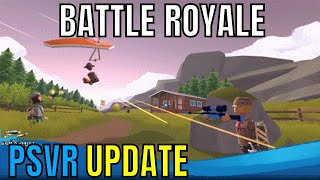 REC ROYALE | Update V1.57 | PATCH NOTES | Squads!!!!