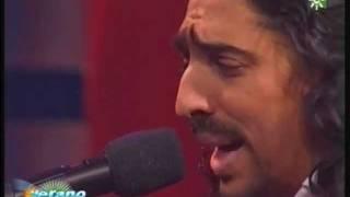 Cancion espanola : Diego el Cigala & Bebo Valdés - Lágrimas Negras