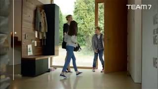 Cubus Pure Entry Hall - Video