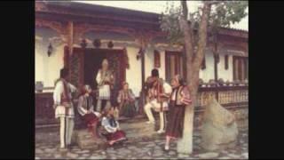 Bătută fluier / Pipe stamping dance