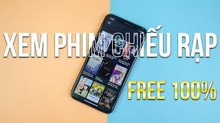 Ứng dụng xem phim chất lượng cao free 100% cho iPhone của bạn