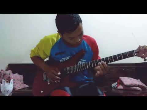 D'paspor Rinduku (guitar Cover)