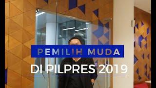 Pemilih Muda di Pilpres 2019