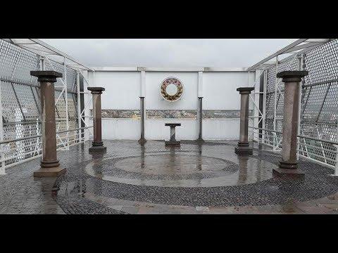 Extraños Rituales en el Palacio Legislativo de Ecuador ⚠️
