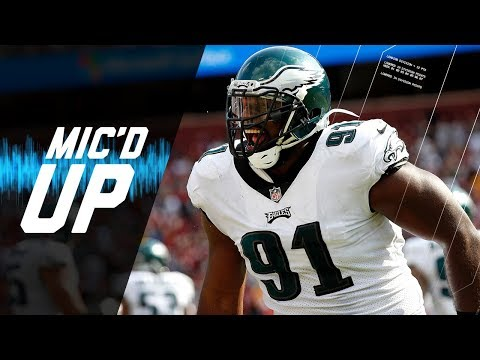 Best Mic'd Up Sounds of Week 1, 2017 | Sound FX | NFL Films