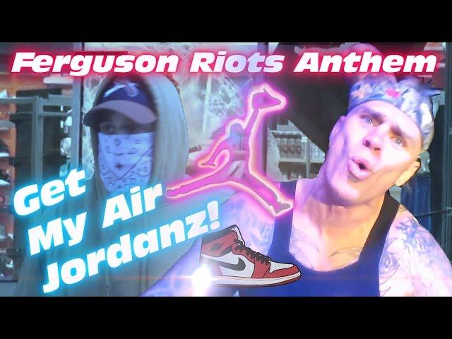 Get My Air Jordanz