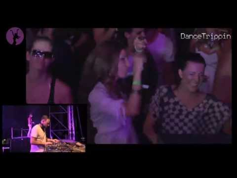 Mark Knight | Solar Dance Arena (Bulgaria) DJ Set | DanceTrippin