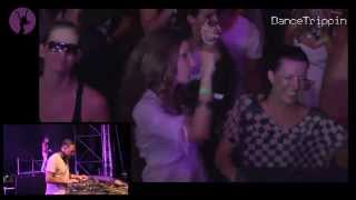 Mark Knight [DanceTrippin] Solar Dance Arena (Bulgaria) DJ Set