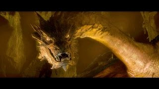 The Hobbit Prelude To The LOTR Walkthrough Gameplay