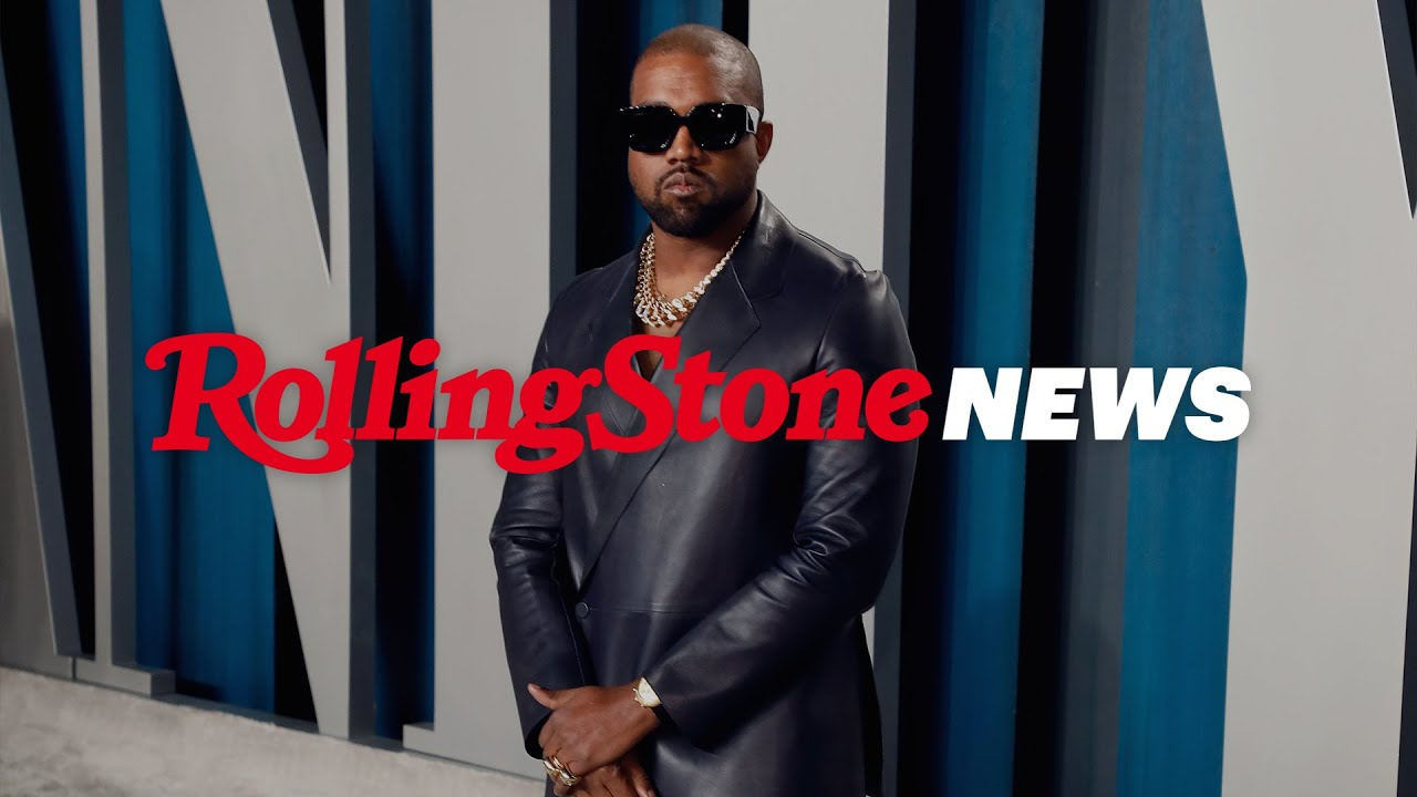Kanye West Announces 'Donda' LP Release Date in Ad Aired During NBA Finals Game 6 | RS News 7/21/21