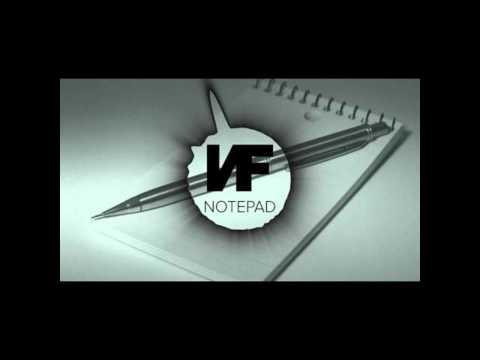NF-Notepad Instrumental [Prod. djmane12]