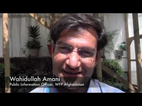 WFP Asia: Celebrate Mothers In Afghanistan 2!