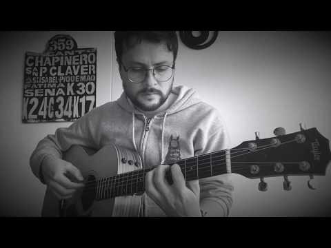 High and dry (Radiohead versión Jorge Drexler) - Lucio Feuillet (Cover)