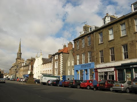 Places to see in ( Haddington - UK )