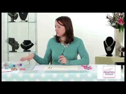 How to Make Jewelry: Tutorial for Beginners (Part 1 of 4)