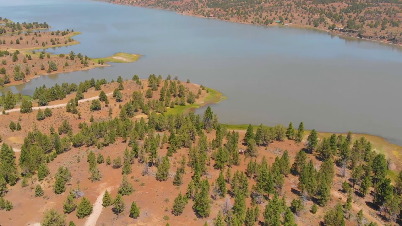 2 Acres By The Lake! Awesome Views!