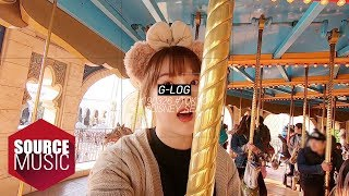 GFRIEND : G-LOG #5