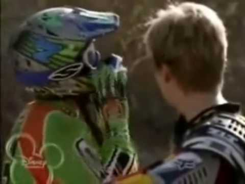 Disney Channel   Motocrossed