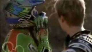 Disney Channel - Trailer Motocrossed