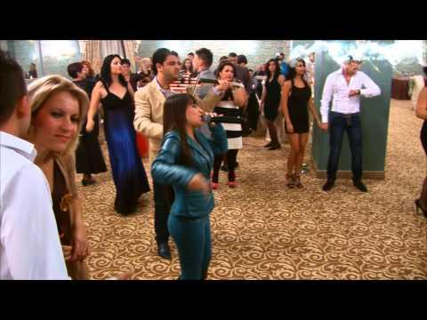 Printesa de Aur - Live la ANF ( Video Live )