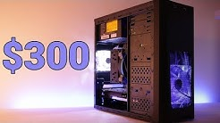 Best USED Gaming PC for Under $300... Seriously