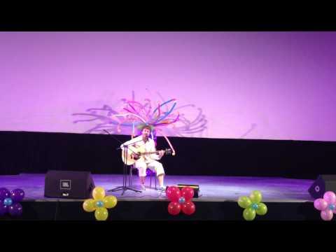 Песня Росток в исполнении Сергея Перегудова