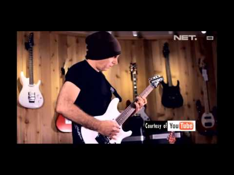 Entertainment News - Gitaris Favorit Kiki Dmasiv