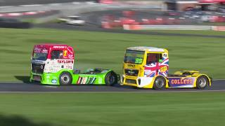 BTRC 2017 Final Round Brands Hatch