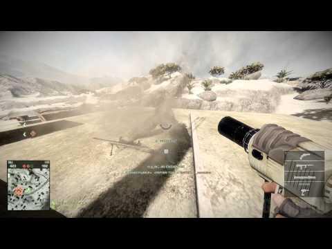 Battlefield Bad Company 2 Funny Clip | Revenge is Mine