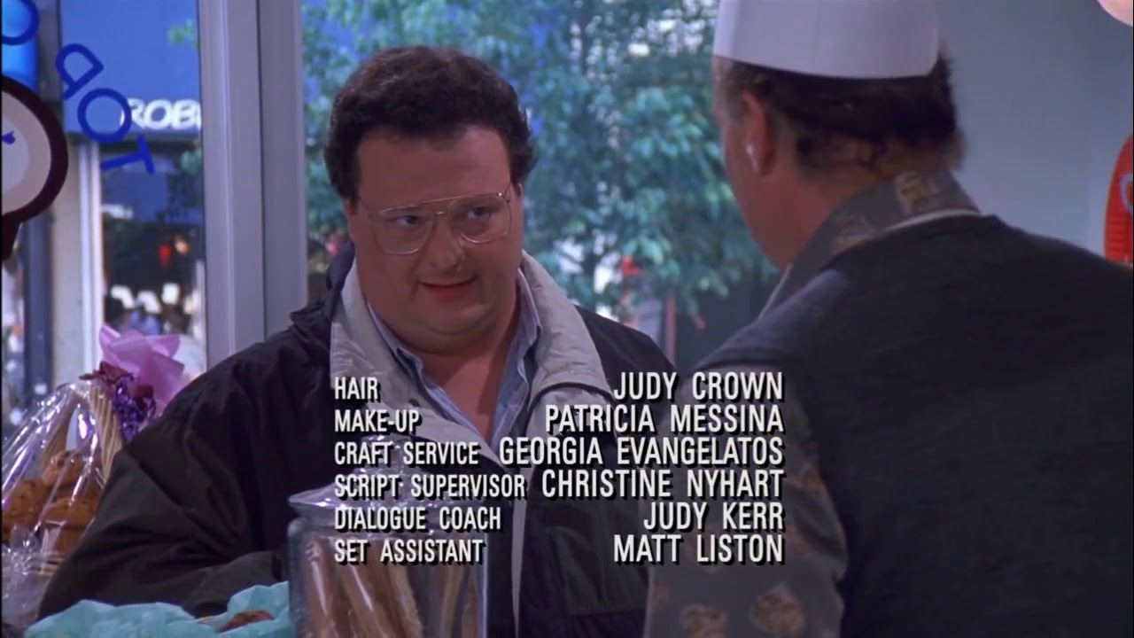 Download Seinfeld | Newman the Cleaner | 1997