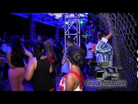 PARTY EL RESBALADERO AVATAR DISCOMOVIL  2015