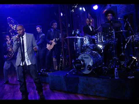 The Roots featuring Mos Def - Umi Says (6/9/09)