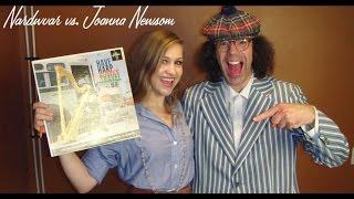 Nardwuar vs. Joanna Newsom