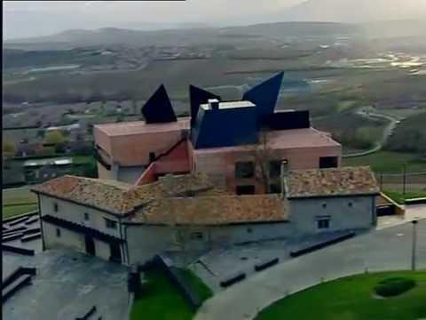 Arquitectura moderna en espa a youtube for Arquitectura de espana