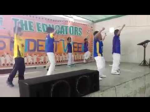 The Educators school