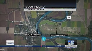 WTWO Today  BODY FOUND IN RIVER